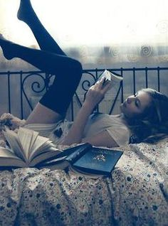 """""""Reading was my escape and my comfort, my consolation, my stimulant of choice: reading for the pure pleasure of it, for the beautiful stillness that surrounds you when you hear an author's words reverberating in your head."""" ― Paul Auster"""