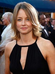 Jodie Foster awesome