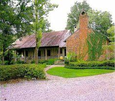 Bonnecaze House