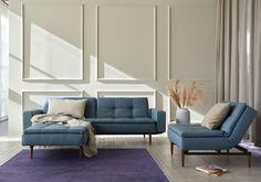 funkcjonlna i minimalistyczna kolekcja Dublexo dostępna w salonie Design Expo Sofas, Innovation Living, Love Seat, Furniture, Design, Home Decor, Products, Home Decor Accessories, Couches