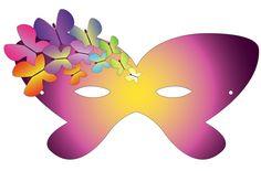 Download this mask here: http://it.piccolini.com/maschere-carnevale/2012/la-farfalla-luminosa/
