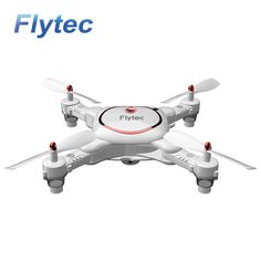 Flytec optical positioning drone with wifi FPV camera high hold function foldable mini drone quadcopter Rc helicopter.