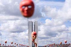 Além d'Arena: Política no Brasil ainda é feita com estômago e nã...