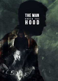 Arrow Summer Rewatch (by olicityalamode & geniewithwifi) Week 11 | The Man Under The Hood 'It's the Arrow that matters. The man under the hood isn't important. Can you imagine what it's like to be him, what he has to live with day in and day out, what that's got to be like? Hey, the least I can do is do a little bit of time for him.' by cherrychapssstick