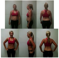 Plank Challenge Before And After planks, fitness foods and monthly challenge on pinterest