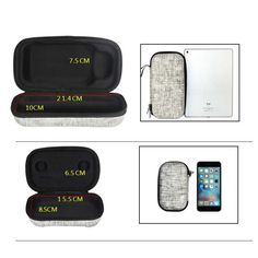 New Arrival Case Foldable Body Remote Controller Bag Storage Box For DJI Mavic Pro Drone Camera Drones Bags Portable Gift