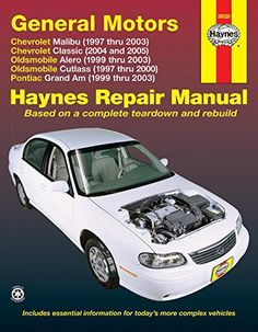 Free download ford ranger and mazda pick ups haynes repair manual chevrolet malibu oldsmobile alero cutlass and pontiac grand am haynes repair manual thru fandeluxe Choice Image