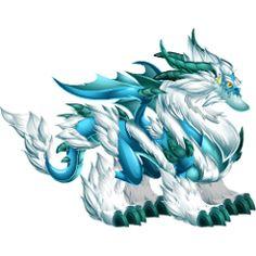 Dragón Ventisca Mística Dragon City Game, Nanny Activities, Dragon Birthday Parties, Ice Dragon, Bird Wings, Creature Design, Summer Kids, Drake, Mystic