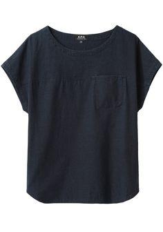 A.P.C. / 80s T-Shirt Top