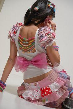 [ • kitsch - colorful fashion • ]