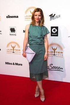 Pin for Later: Die Stars feiern beim Jupiter Award in Berlin Karoline Schuch