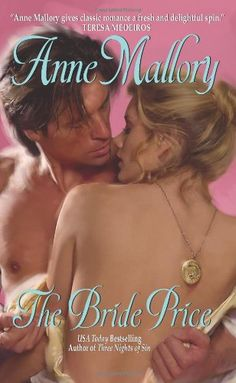 Bestseller Books Online The Bride Price (Avon Romance) Anne Mallory $5.99  - http://www.ebooknetworking.net/books_detail-0061579130.html