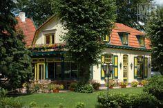 Vierhouten - Hotel Pension Vierhouten