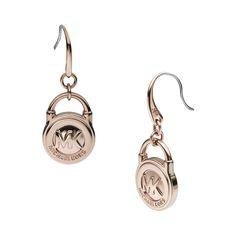 Michael Kors Ohrringe für Damen MKJ2959791 aus der Serie HERITAGE hier online bestellen