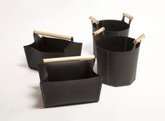Basket and Barrel Lug Trug — ACCESSORIES -- Better Living Through Design