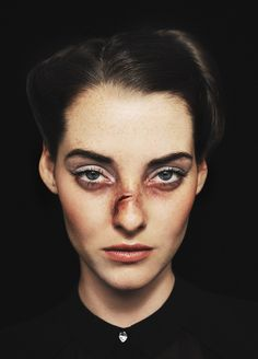 Vasil Germanov - SFX make up