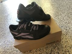 21ba24e72 Reebok Crossfit Womens UForm Weight Lifting Shoes Size 9  fashion  clothing   shoes