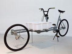 Open source cargo bike