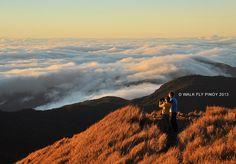 Trek to Mount Pulag, Philippine Cordilleras Travel Checklist, Travel Tips, Baguio, Trekking, Philippines, Beautiful Places, Places To Visit, Asia, Hiking