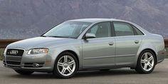 2006 Audi A4 2.0T Quattro - $5,999