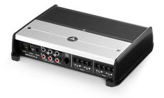 JL Audio Refurbished XD400/4v2: 4 Ch. Class D Full-Range Amplifier 400 W