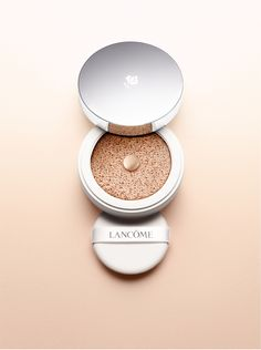 Lancôme BB Cushion at Sephora, curated by Lisa Eldridge. It has SPF50