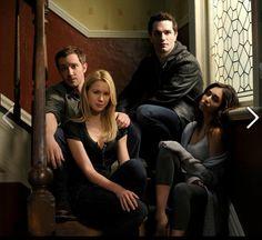(Being Human US) - Season 3 starts tonight!