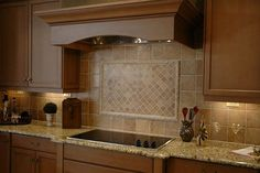 decorative tiles for kitchen backsplash kitchen backsplashes tile