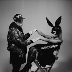 Welcome to Agrande-news; your best source for everything of the American singer and actress, Ariana. Ariana Grande News, Dangerous Woman Tour, Her Music, Favorite Person, American Singers, Role Models, My Idol, Bae, Batman
