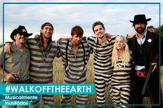 Walk Off The Earth – Música com muita criatividade e talento! | #ModoMeu #Musica