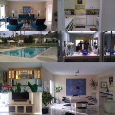 Nice House in Palm Springs, California, USA n°30584 - ECHANGE! Capacité: 4 pers; Surface: 180 m² - Appartement dans le centre de Palm Springs avec 2 chambres et 2 sdb ; salon, salle à manger; patio avec BBQ. Condominium avec 2 piscines et de nombreux espaces verts. Logement situé près des magasins, restaurants, parcs, nombreux cours de golf, chemins de randonnée et magnifiques vues sur la montagne. A 2 heures de Los Angeles, San Diego, Long Beach, Laguna Beach et d'autres villes en bord de…