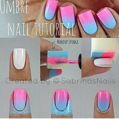 Umbre nail