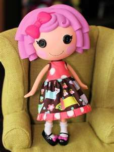 Doll pics lucy 41 Hot
