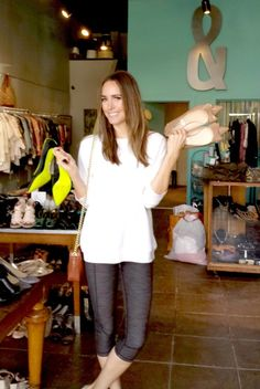 Spring Cleaning: Ampersand Boutique in LA