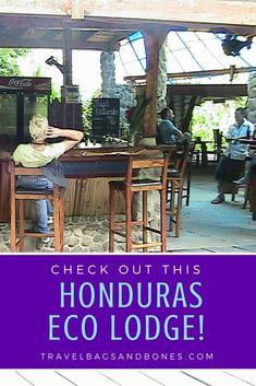 Check out This Honduras Eco Lodge! Rome Travel, New Travel, Travel Tips, Budget Travel, Travel Ideas, Alberta Canada, Bolivia, Uganda, Jamaica