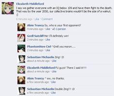 Kuroshitsuji Facebook: IQ by LeeAnn-Anime-Fan on deviantART