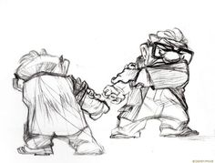 up pixar animation sketches and drawings Character Model Sheet, Character Sketches, Character Drawing, Character Reference, Walt Disney, Disney Art, Disney Pixar, Cartoon Drawings, Cool Drawings