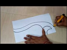 Simple neck design Cutting and Stitching Tutorial in Hindi | Kurti Neck Design | - YouTube