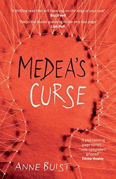 Medea's Curse: Shocking. Page-Turning. Psychological Thriller with Forensic Psychiatrist Natalie King (Natalie King, Forensic Psychiatrist) by [Buist, Anne]