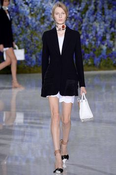 Christian Dior, Look #2