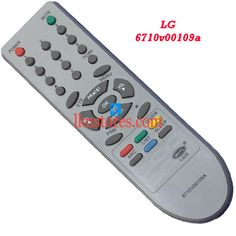 Buy remote suitable for LG Tv Model: 6710V00109A at lowest price at LKNstores.com. Online's Prestigious buyers store.