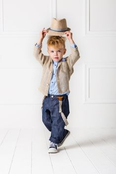 Boy Fashion, Cowboy Hats, Hipster, Cats, Jewelery, Design, Style, Baby Girls, Fashion For Boys