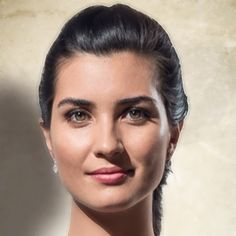 ❤Tuba Buyukustun❤Turkish-Actress
