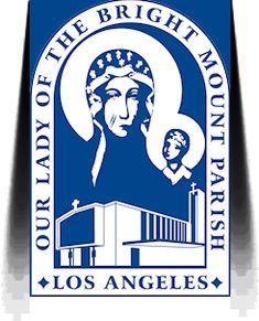 Parafia Najświętszej Marii Panny Częstochowskiej- Kalifornijska Częstochowa - Los Angeles - Our Lady Of The Bright Mount Parish Los Angeles - Default