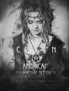 Хороший блог о кино и музыке, а тк же путешествиях: Американская история ужасов первый сезон!