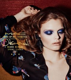 MAC Make-up Art Cosmetics Collection for Spring/Summer 2017