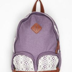 kimchi lace backpack - Google Search