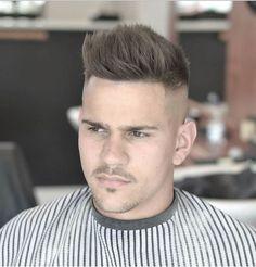 Οι 105 καλύτερες εικόνες του πίνακα Men s Hairstyles - Αντρικά ... b251f502591