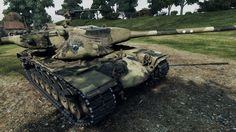 WoT T57 Heavy Tank | 8.100+ DMG - Overlord