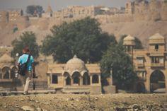 Découvrez la beauté du Rajasthan à Jaisalmer http://voyage-photographique.com/